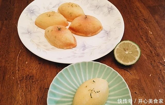 酸甜口味儿的柠檬磅蛋糕,淡淡的清香,给你一段美好的下午茶时光