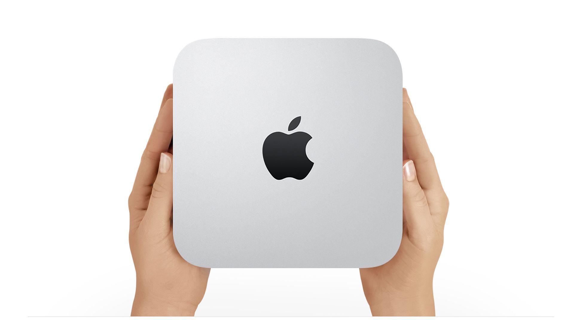 苹果mac mini_360百科