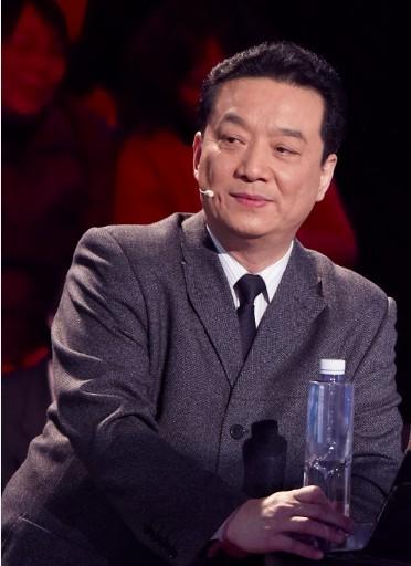 王平-相声演员图片