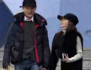 捕获黄轩心的妹子就是她 韩星宋昰昀美照来袭 - 周公乐 - xinhua8848 的博客