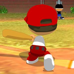 超級棒球擊球員比賽
