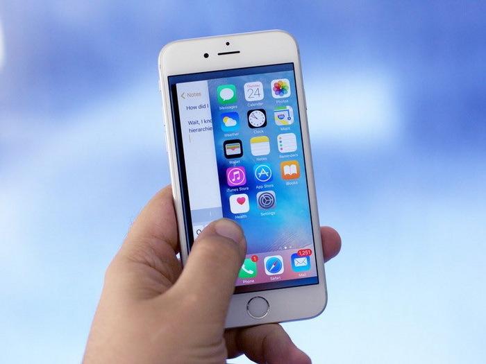 苹果iOS11正式版发布首日安装率仅10% 优质系统不敌iOS10