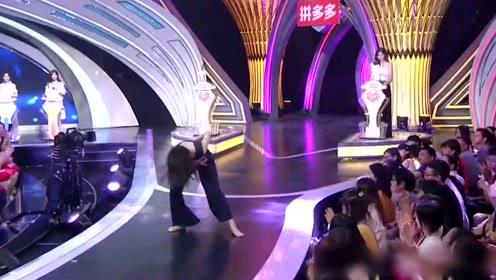 《非诚勿扰》这个女嘉宾表达爱意太明显了,这舞还是第一次跳呢