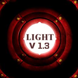 LIGHT【GO桌面主题】