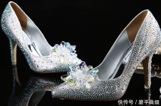 心理测试4双高跟鞋,哪一双最丑,测在TA眼里的你颜值魅力如何