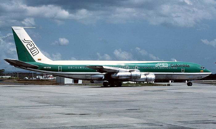 哥伦比亚麦德林航空公司