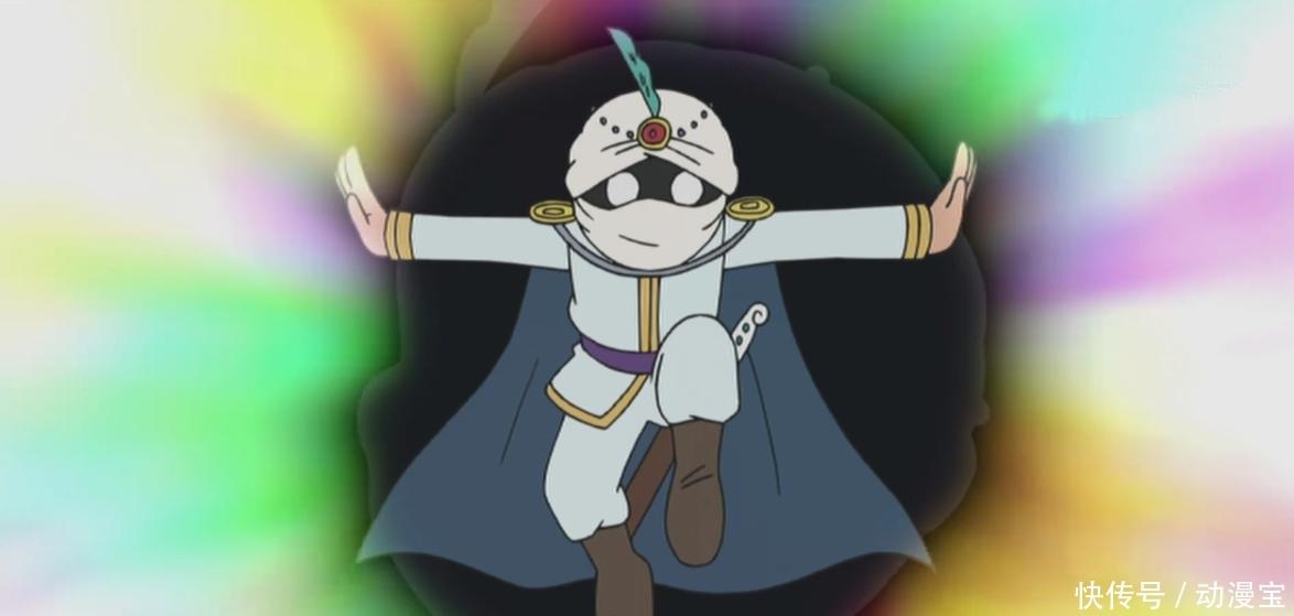 哆啦A梦:假面使者上线,哆啦A梦险些失业,靠自己的力量勇往直前