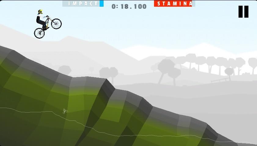极速下坡2 修改版 Downhill Supreme 2截图2