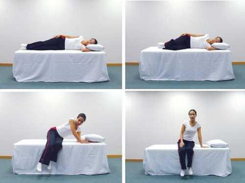 治疗腰椎间盘突出要选择对症的方案 - 周公乐 - xinhua8848 的博客