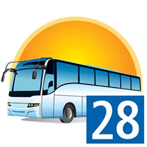 Ruta Nr. 28