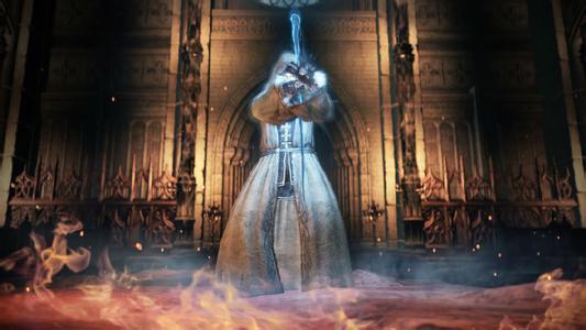 黑暗之魂3被入侵解决方法