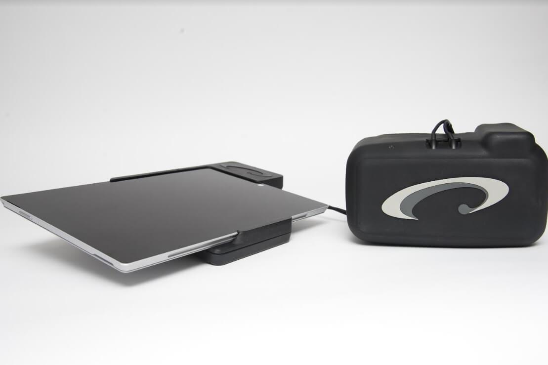 SyncThink获得VR眼球追踪专利