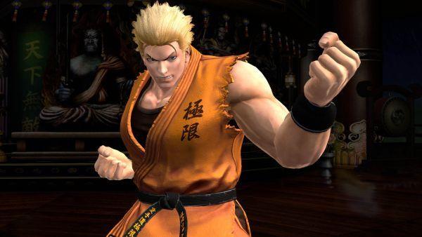 《拳皇XIV》第10波宣传片公布 最恶Boss、无敌之龙登场
