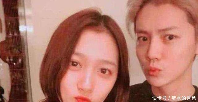 鹿晗和关晓彤2019年要领证结婚通稿已发出工