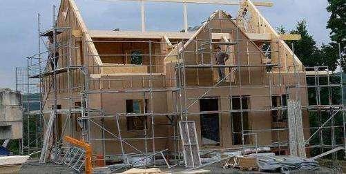 打算建房的农民注意, 新规实行, 以后盖房子不能