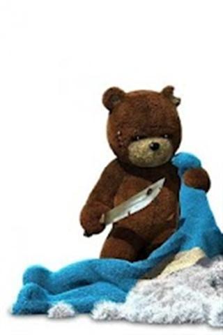 泰迪熊壁纸_360手机助手