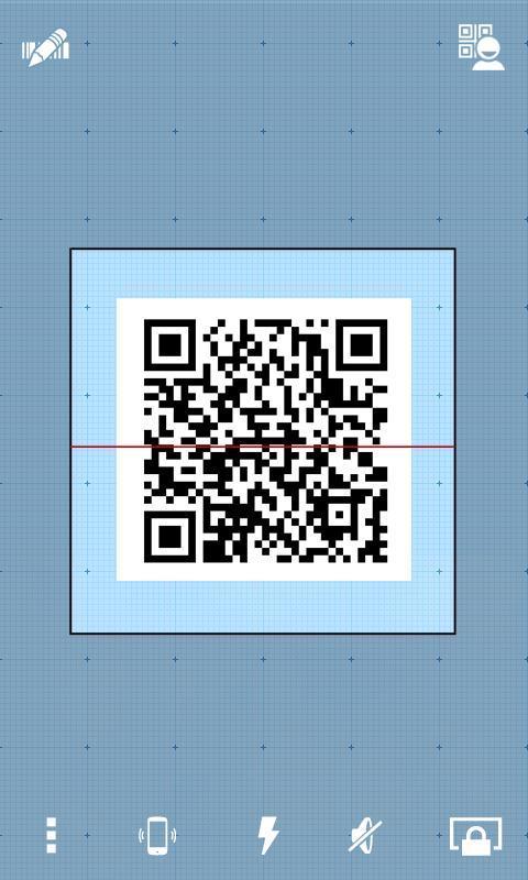 二维码扫描,条码/二维码生成
