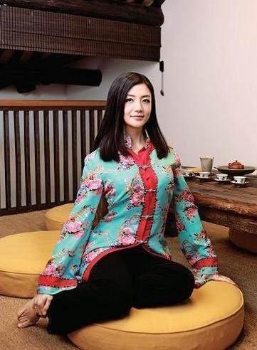 中国最美女富豪 30岁身家过亿 马云曾千里寻她 - 周公乐 - xinhua8848 的博客