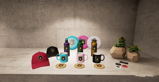 Shopify发行VR购物应用