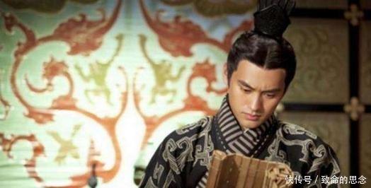 作为皇帝不爱美人却养君子来看看这四位被皇帝独宠的美男子