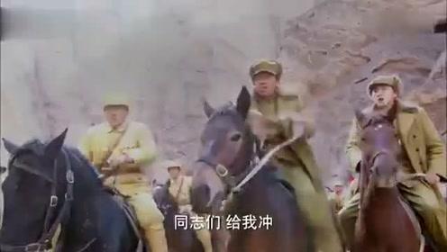 大西北剿匪记 侯勇 宁静演绎红色经典