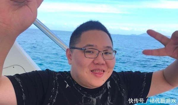 电竞黄埔军校校长PDD