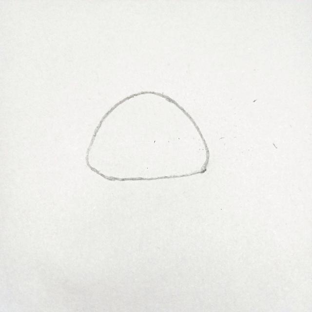 幼儿创意简笔画|可爱的小兔子,简简单单几步完成,你会