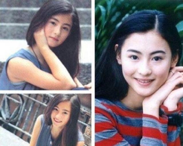杨幂的18岁,赵丽颖的18岁,迪丽热巴的18岁,谁最清纯迷人