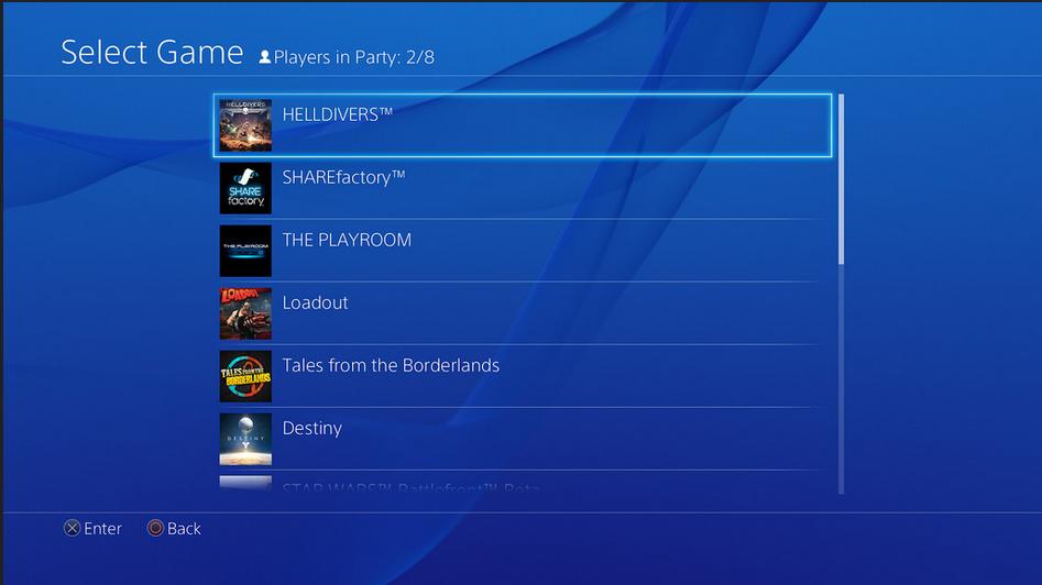PS4 3.5版本更新到来 主机连PC不是梦