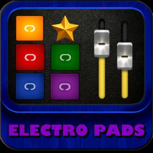 electro pads的谱子