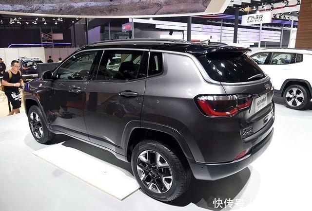 买H6不如买它,硬汉远超RX5,车速高达195,性能堪比大众
