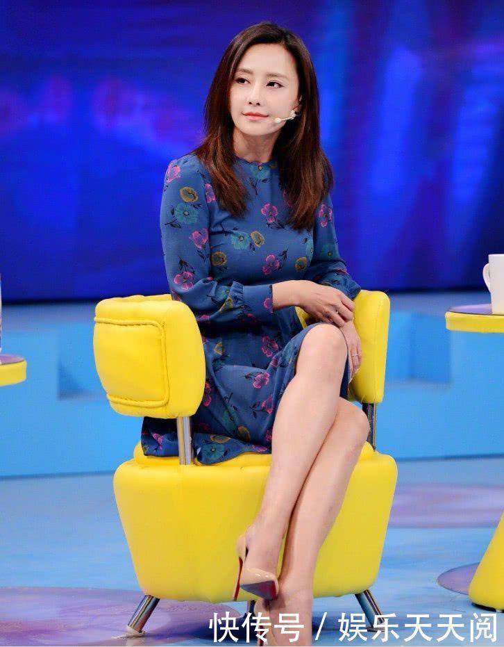 """她曝与外籍""""小三男""""结婚,传刘恺威曾插足其婚姻,美得很过分"""