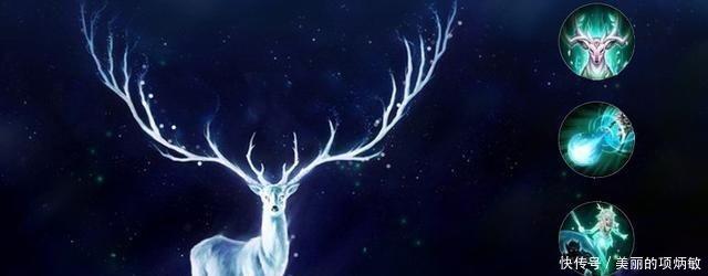 王者荣耀新英雄瑶即将上线,能变身为鹿的少女