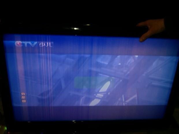 海尔l32f3液晶电视背光灯电路图