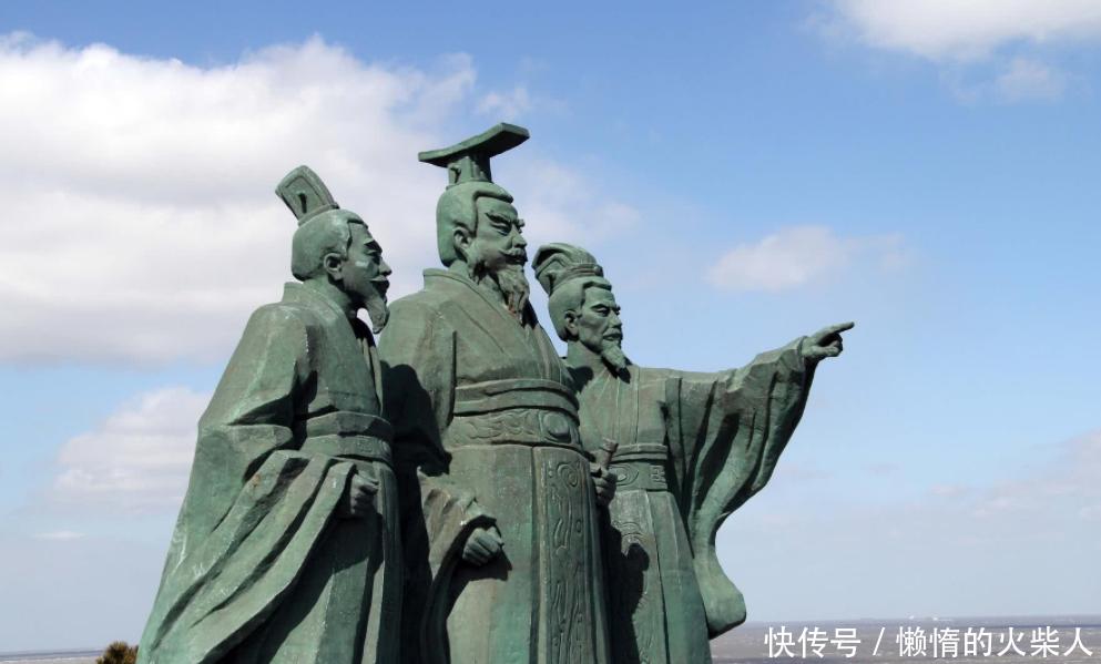 """秦皇修的""""高速公路"""",经历两千多年杂草不生,如今怎么样了?"""