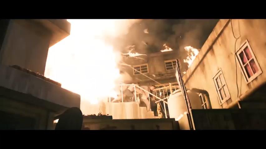 2017韩国电影《军舰岛/THE BATTLESHIP ISLAND》预告片