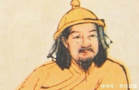 """此王朝仅存在十年,只有过一个皇帝,奇葩的""""国号""""让人怀疑人生"""