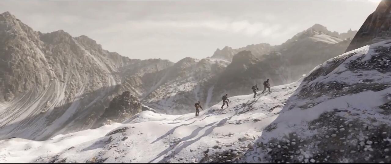 《幽灵行动:荒野》上架Steam