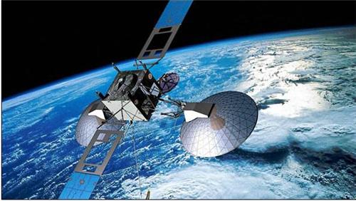 美神秘卫星性能极佳:中国认清了一件事 - 一统江山 - 一统江山的博客