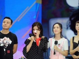 她是赵薇陈坤和黄晓明的同学,却让你眼前一亮不敢相信