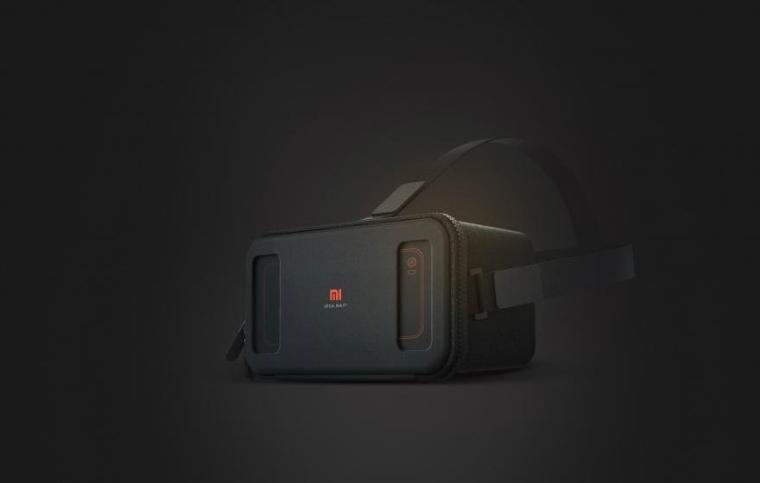 小米VR玩具版评测 49元入门级VR眼镜测评