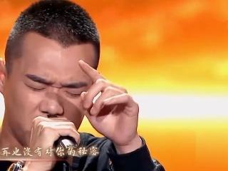 《天籁之战》华晨宇首尝败绩素人一曲引全场观众起立尖叫