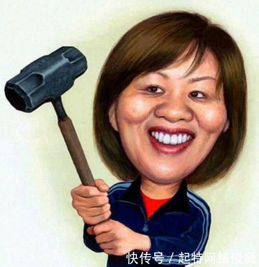 看漫画猜知识姚晨、潘长江一秒猜出,最后一位明星道场开心漫画图片