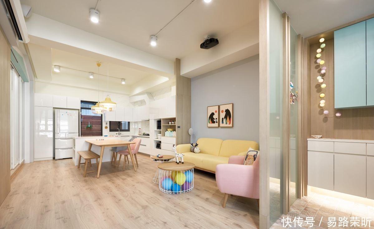 上海新房装修简欧式风格需要多少钱?
