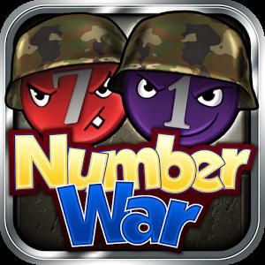 Number War