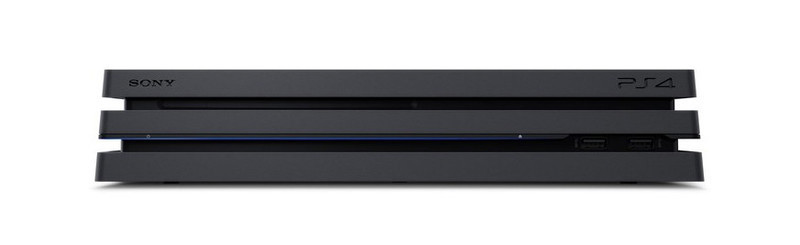 PS4 Pro多人模式无性能优势