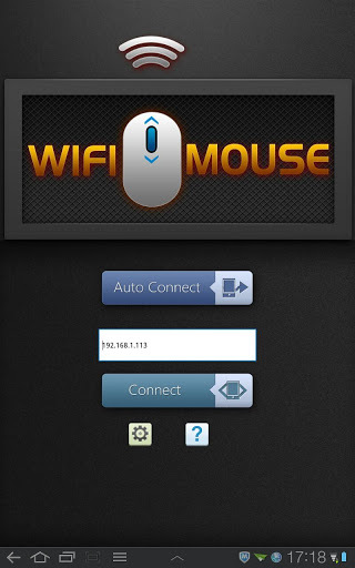 无线鼠标截图1