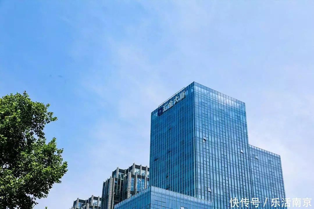 南京新街口使用指南,但你一定知道南京的中心有且只有一个