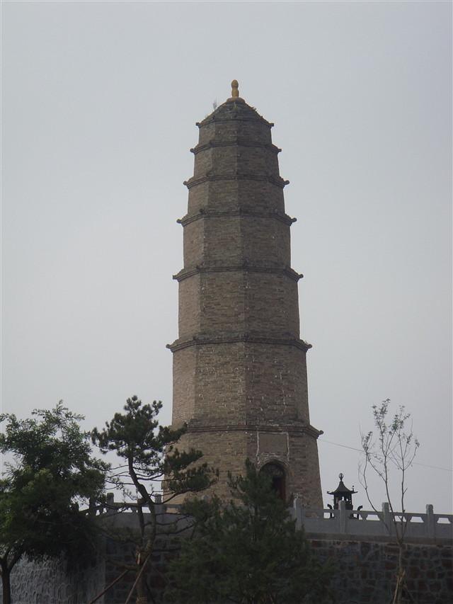 巴公寺狮子雕像