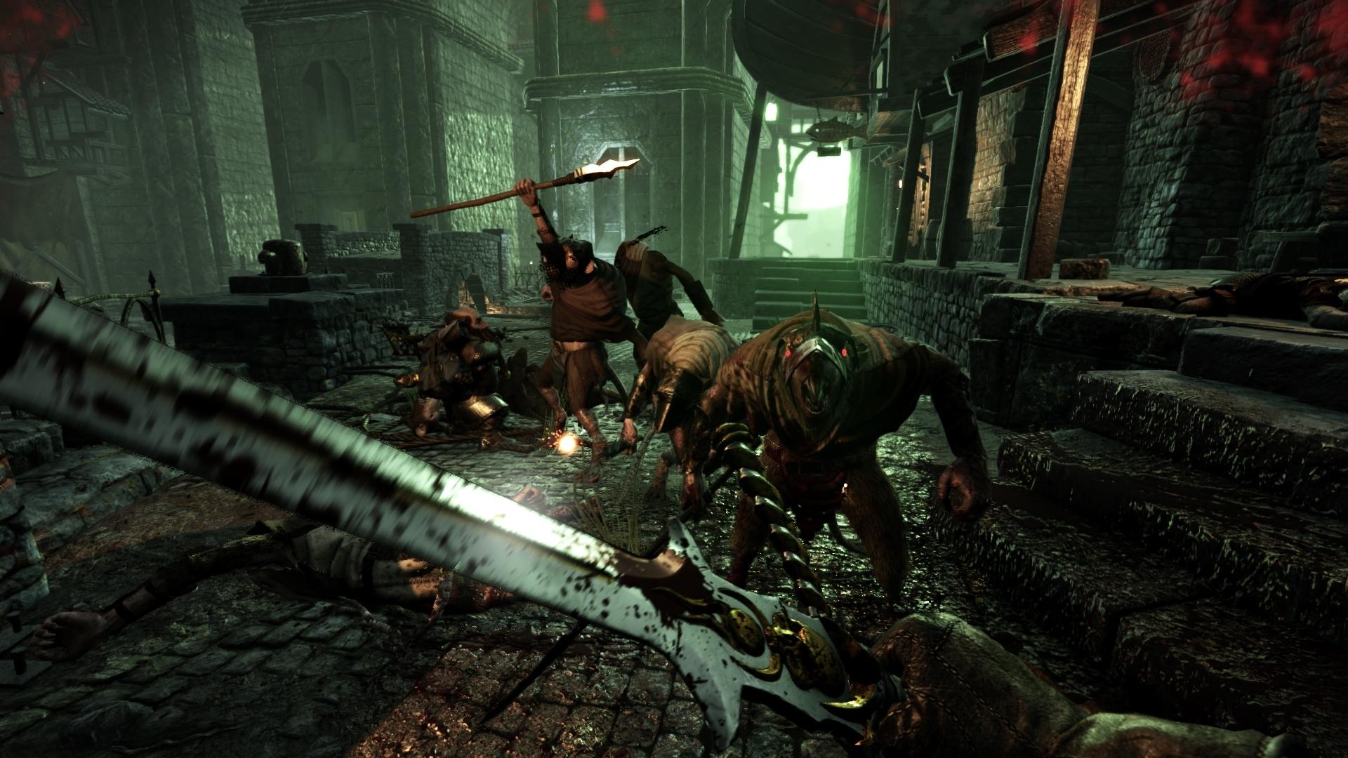 《战锤:末世鼠疫》Steam周末免费玩
